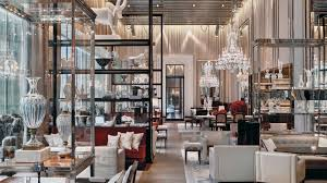 baccarat hotel u0026 residences midtown a kuoni hotel in new york