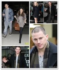 unwrapped photos channing tatum and rachel mcadams on u0027the vow