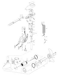 minn kota endura parts diagram pictures to pin on pinterest