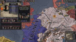 Crusader Kings 2 Map Review Crusader Kings Ii Conclave Gamer