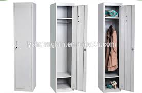 single door hanging clothes metal tall narrow cabinet buy tall