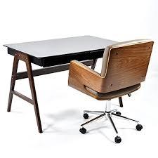 The Range Computer Desk Charles Stylish Computer Desk Pc Laptop Study Workstation
