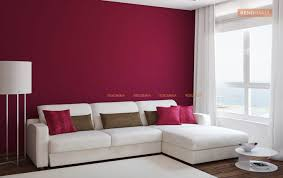 maroon wall paint small bedroom paint ideas pictures colors to make room look