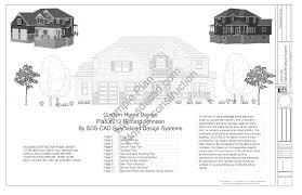 house specs custom house plans sds plans