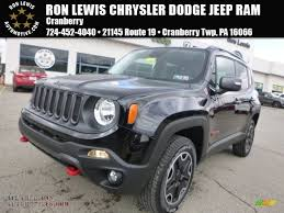 black jeep renegade ron lewis dodge 2018 2019 car release and reviews