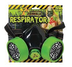 gas mask costume biohazard respirator mask toys