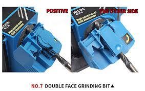 Bench Grinder Knife Sharpener Hilda 96w 230v Multifunctional Sharpener Grinding Sharpener For
