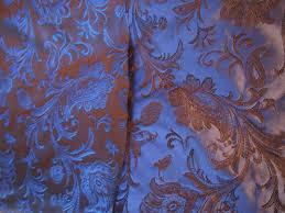 Blau Schwarz Muster Blaue Stoffe Stilspezial Trachtenschneiderei Und Fachatelier