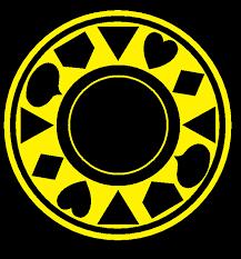 timeranger symbol alpha vector deviantart
