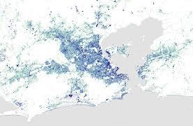 Map Of Rio De Janeiro Climate Proofing Rio De Janeiro Image Of The Day
