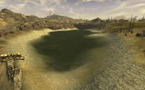 Fallout New Vegas Chances Map by Lake Las Vegas Fallout Wiki Fandom Powered By Wikia
