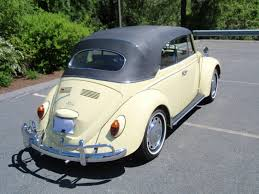 volkswagen beetle 1967 sold u2014 l19 yukon yellow u002767 vert rare birds vw beetles and beetles