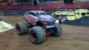 texas monster truck show part 1 saturday 12 o clock show traxxas monster truck destruction