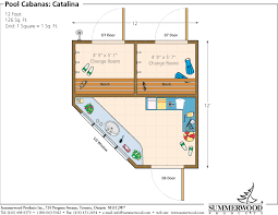 pool cabana floor plans terrific pool cabana floor plans pictures best interior design