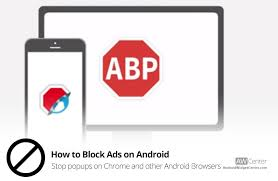 stop ads on android how to block ads on android stop popups on chrome browser