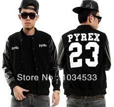 pyrex clothing hot unisex pyrex vision 23 chion kanye west coat hip hop