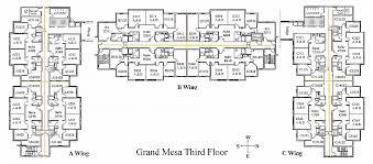 housing floor plans bu housing floor plans floor plans home fixtures decoration