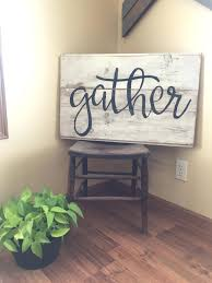 wooden letters words wall decor walls decor