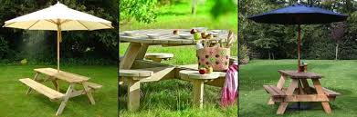 picnic tables for sale pub style round recycled