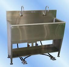 Scrub Sink scrub sink tbj inc