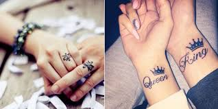 mytattooland com matching tattoos for couples