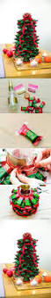 Diy Christmas Tree Topper Ideas Best 25 Candy Christmas Trees Ideas On Pinterest Whimsical