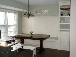 banquette upholstered entryway bench by three posts upholstered