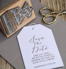 Make Wedding Invitations The 25 Best Save The Date Stamp Ideas On Pinterest Save The