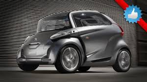peugeot electric car peugeot bb1 concept the other twizy youtube