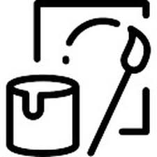 Painting Icon Paint Bucket Vectors Photos And Psd Files Free Download