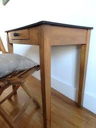 petit bureau ancien bureau ancien en bois best petit bureau en bois with bureau en bois
