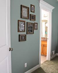 Best  Hallway Paint Ideas On Pinterest Hallway Paint Colors - Family room colors