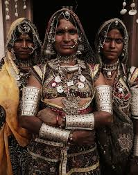 do you about indian tribal jewellery indianbijou