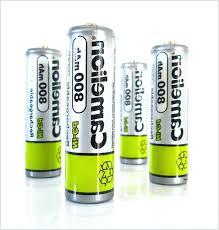 can you use regular batteries in solar lights solar light rechargable batteries freem co