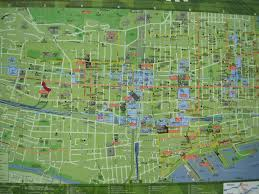 Map Of Montreal Montreal Tourist Map Dave Griffiths Flickr