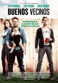 Neighbors (Malditos vecinos)