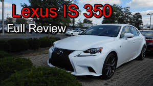 lexus is 350 price 2017 2016 lexus is 350 f sport u0026 200t full review youtube