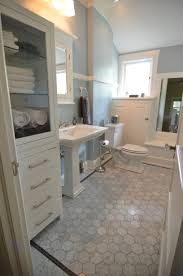 period bathroom ideas a bungalow gets a new bathroom period style bathrooms by roloff