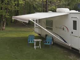 Slide Out Awnings For Travel Trailers 2006 Jay Feather Lgt Jayco Inc