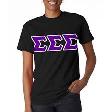 sigma sigma sigma apparel and sorority merchandise