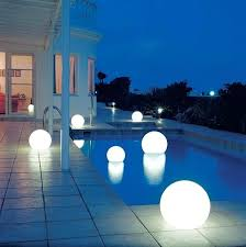 solar led light for globes solar garden globe lights glow in the dark garden globes led solar