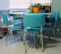 50 s kitchen table and chairs my new 50 s diner table and chairs diner table diners and