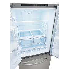 lg bottom freezer french door refrigerator lfcs22520s lg appliances 30