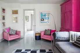 Black And White And Pink Bedroom Ideas - 20 of the best colors to pair with black or white