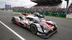 toyota full website motorburn le mans 23 hours 57 minutes of reliability for