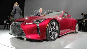 isf lexus 2018 2018 lexus lc 500 is a spicy 467 hp flagship coupe lexus isf