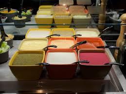 cuisine am icaine bar milwaukee salad bar guide 2018 onmilwaukee