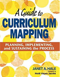 the curriculum mapping planner templates tools and resources