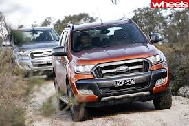 ford ranger truck tracks on ford images tractor service and