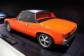 porsche 914 v8 porsche 914 8 1969 cartype
